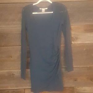Diane von Furstenberg 100% wool dress